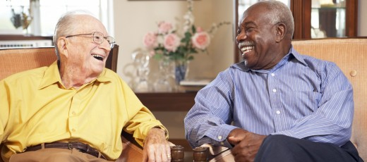 Nursing home Resident Rights Lawyer